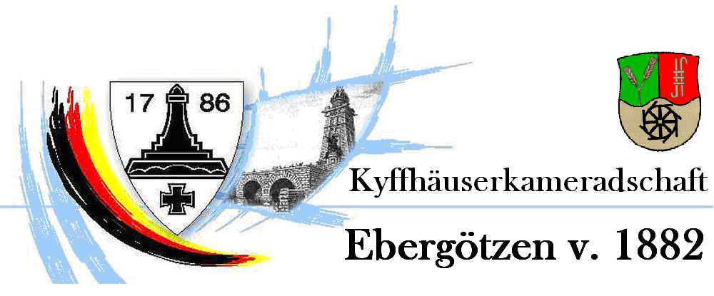 Kyffhäuser - Kopf neu 1