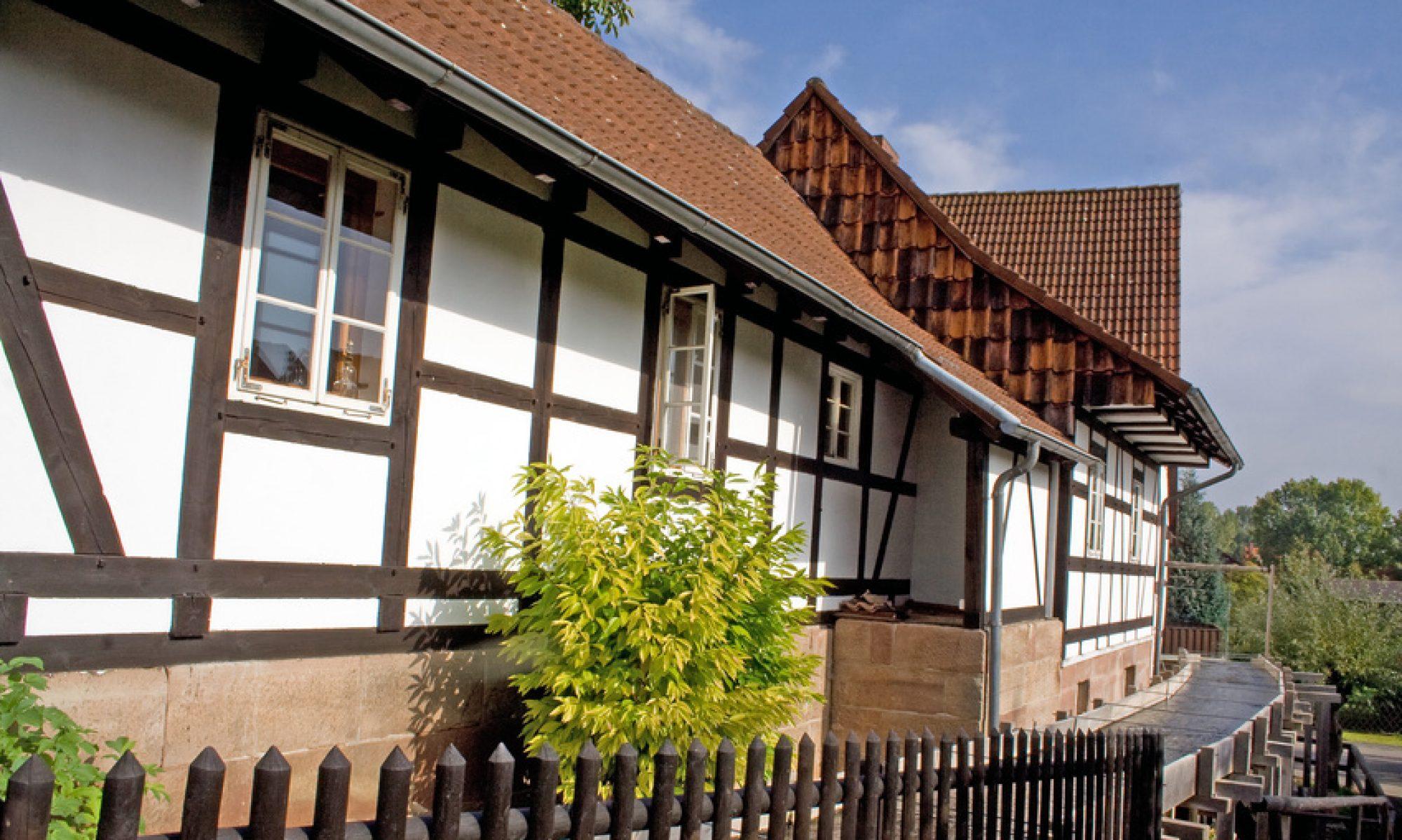 Ebergötzen & Holzerode